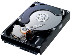 Sugar Land Hard Drive Replacement